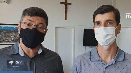 Itajubá completa 110 mortes por Covid-19; só esta semana foram 165 casos confirmados