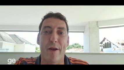 PVC analisa Athletico-PR x Sport pela 38ª rodada do Campeonato Brasileiro