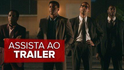 Assista ao trailer de 'Uma Noite em Miami'