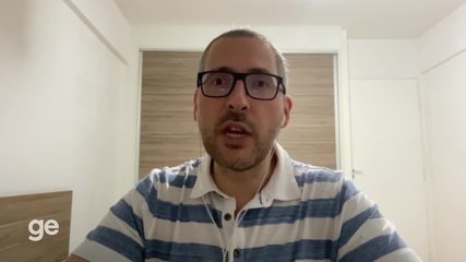 Alexandre Lozetti analisa Internacional x Corinthians, pela 38ª rodada do Brasileirão