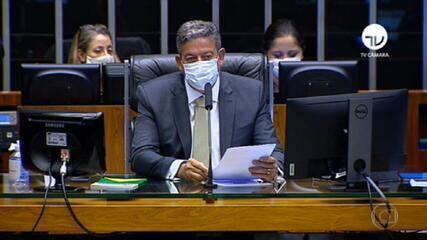 Câmara tenta votar às pressas emenda para tornar a prisão de deputados mais difícil