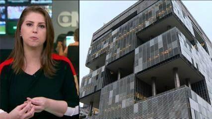 Juliana Rosa: 'A leitura do balanço da Petrobras foi muito positiva'
