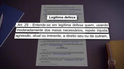 Dias Toffoli acaba com argumento de legítima defesa da honra nos tribunais do júri