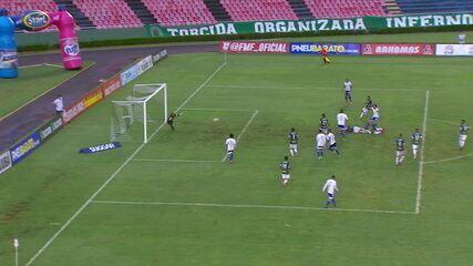 Melhores Momentos de Uberlândia 1 x 1 Cruzeiro, pela 1ª rodada do Campeonato Mineiro 2021