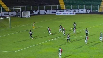 Melhores momentos de Figueirense 3 x 0 Concórdia pela 2ª rodada do Campeonato Catarinense