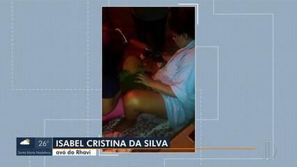 Mulher dá à luz em escadaria após hospital liberá-la em Petrópolis, no RJ