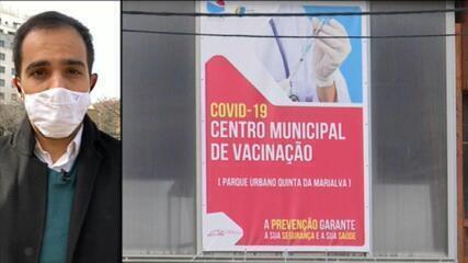 Retorno escolar é prioridade em plano de reabertura de Portugal