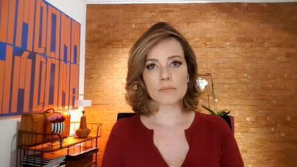 Natuza Nery analisa interferência na Petrobras: 'Arranhões sérios e graves para Paulo Guedes'