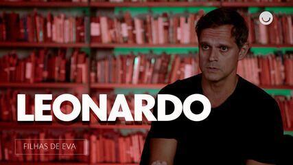 Leonardo Nogueira fala sobre a direção de Filhas de Eva