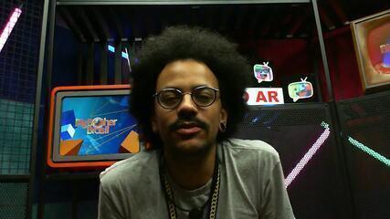 Raio-X BBB21: João Luiz - 04/03