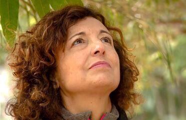 Gente da Terra conta a história da escritora e jornalista Cristina Rappa