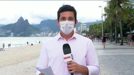 TJ cassa liminar e bares terão que fechar às 17h no Rio