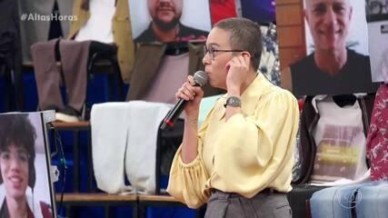 Maria Gadú fala o que achou de Juliette cantando sua música no BBB