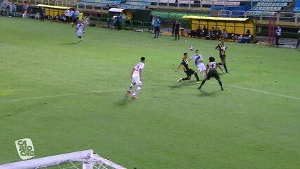 Melhores momentos: Volta Redonda 1 x 0 Vasco pelo Campeonato Carioca de 2021