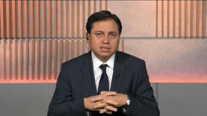 Gerson Camarotti comenta a decisão do ministro Fachin de anular todas as condenações de Luiz Inácio Lula da Silva