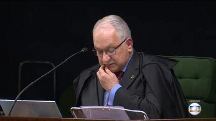 Fachin anula condenações de Lula, que pode ser candidato