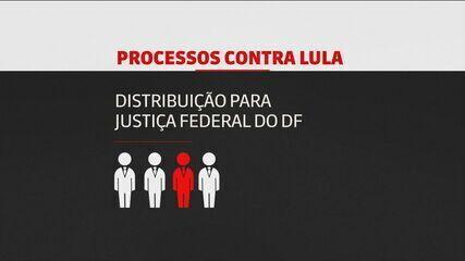 Entenda o que acontece agora com os processos de Lula após a decisão de Fachin