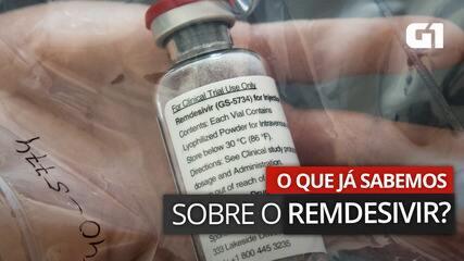 Remdesivir: o que já sabemos sobre o único remédio registrado no Brasil para tratar Covid