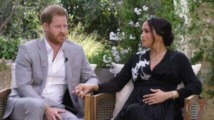 Fogo no parquinho: como Meghan e Harry foram do conto de fadas ao rompimento com a realeza