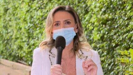 Ludhmila Hajjar recusa convite para o Ministério da Saúde por divergir da condução da pandemia