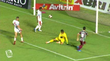 Melhores momentos: Bangu 0 x 1 Fluminense pelo Campeonato Carioca 2021