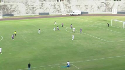 Veja o gol de Cascavel CR 0x1 Toledo, pela segunda rodada do Campeonato Paranaense