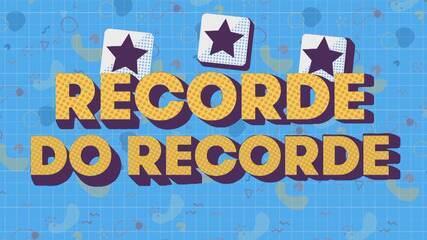 Big dos Bigs bate o recorde do recorde no mesmo dia