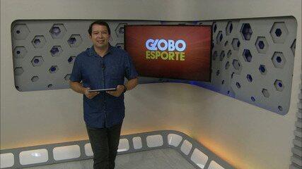 Confira na íntegra o Globo Esporte PB desta quarta-feira (25.03.21)