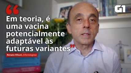 BUTANVAC: Infectologista Renato Kfouri fala sobre a vacina Butanvac