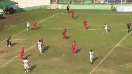 Veja os melhores momentos de Maringá 0x0 Rio Branco-PR, pelo Campeonato Paranaense