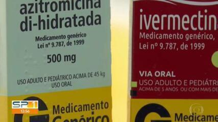 Remédios sem eficácia para a Covid-19: Procura por medicamentos como Hidroxicloroquina aumentou este ano