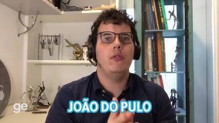 Dia #18: As medalhas brasileiras entre 1920 e 1976 e o bronze de João do Pulo