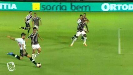 Melhores momentos: Fluminense 1 x 1 Vasco, pela 7ª rodada do Campeonato Carioca