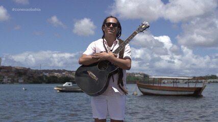 Subúrbio Coração: conheça a história do músico Mavi, de São João do Cabrito