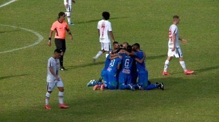 Os melhores momentos de Altos 2 x 0 Santa Cruz pela rodada 6 da Copa do Nordeste
