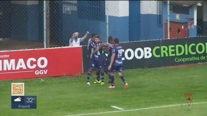 URT faz valer fator campo e vence Coimbra pelo Campeonato Mineiro