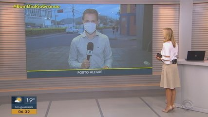 Hospitais do RS recebem mais de 92 mil medicamentos do 'kit intubação'