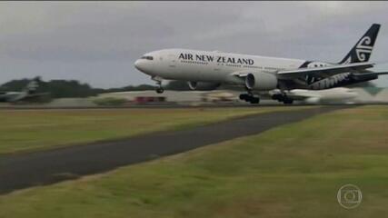 """Austrália e Nova Zelândia criam """"bolha"""" de viagem na pandemia"""