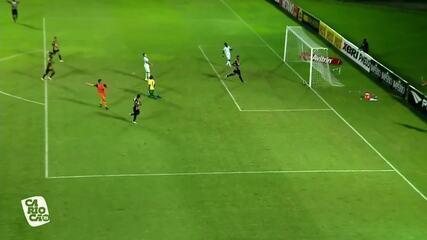 Veja gols de Alef Manga no Campeonato Carioca