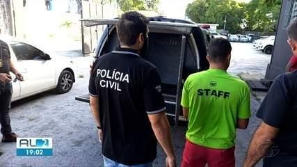 Polícia prende mais um suspeito de participar da morte do menino João Guilherme