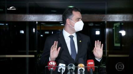 Ministro Barroso, do STF, determina abertura de CPI da Covid