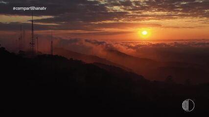 Serra do Itapety é tema de documentário premiado