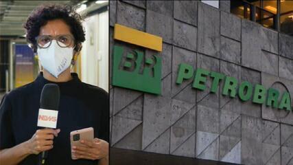 Joaquim Silva e Luna é aprovado para o conselho de administração da Petrobras