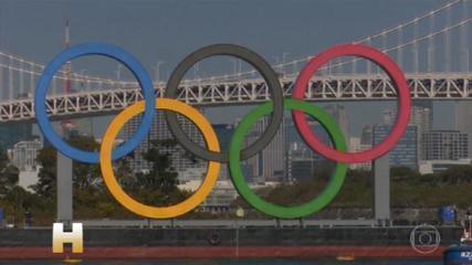 Brasileiros que moram no Japão vivem expectativa para serem únicos torcedores do país durante os jogos olímpicos