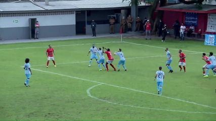 Rio Branco-PR 1x1 Londrina: veja os gols do jogo da 5ª rodada do Paranaense