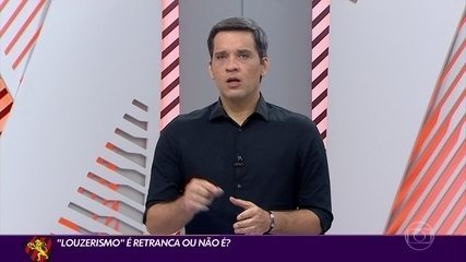 Cabral Neto comenta chegada de Umberto Louzer ao Sport