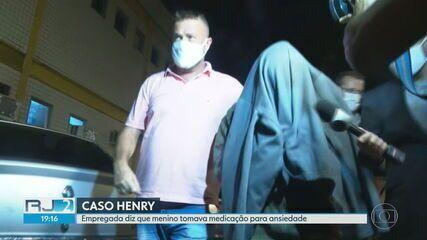 Irmã de Dr. Jairinho e cabeleireira de Monique prestam depoimento na polícia sobre caso Henry