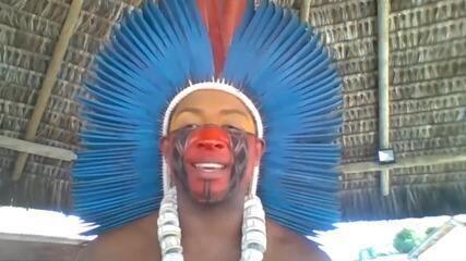 Falas da Terra: indígenas falam sobre a importância do especial