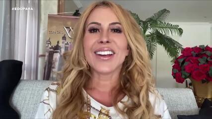 Confira o novo sucesso de Joelma, 'Coração Vencedor'