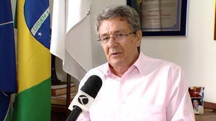 Deputado estadual Luiz Humberto Carneiro morre em Uberlândia vítima da Covid-19